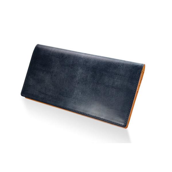 THIN BRIDLE (シンブライドル) マチ無し長財布