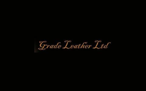 グレードレザー社(GRADE LEATHER LIMITED)